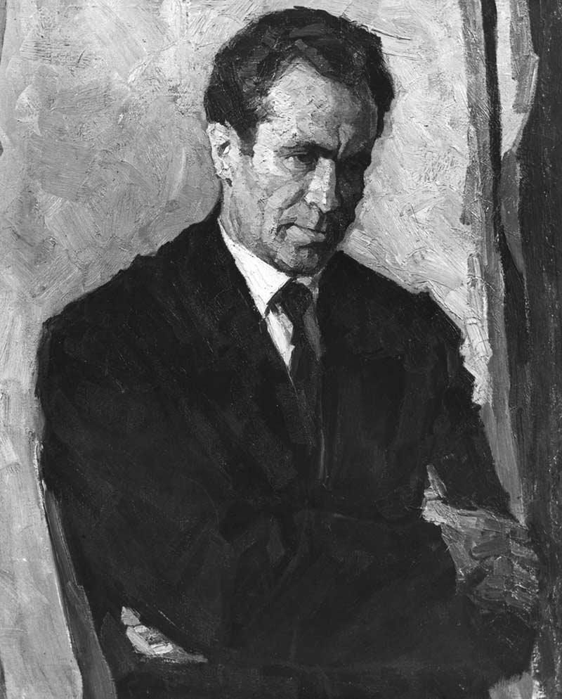 Aron Yakovlevich Skir