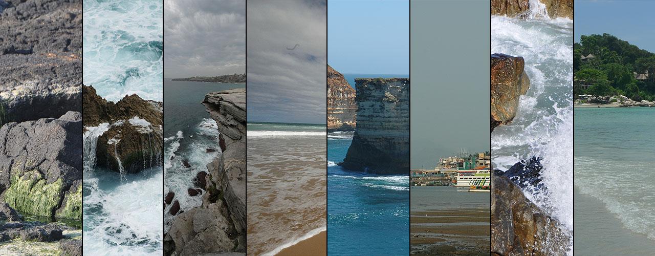 Coast  | 127 Images |  $4+