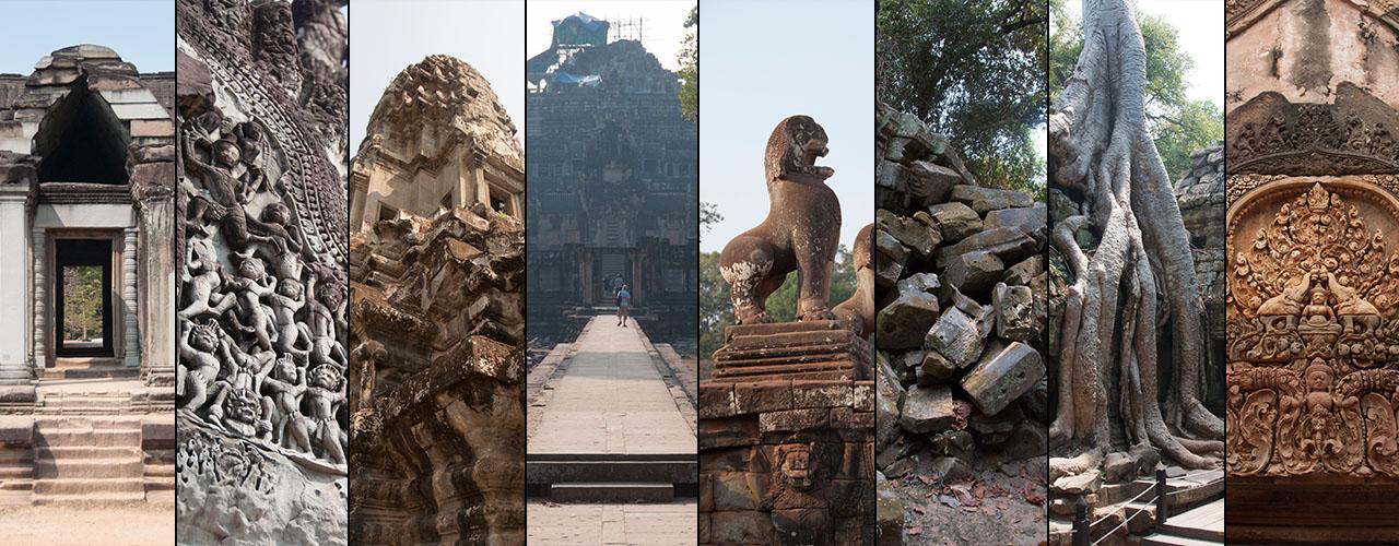 Angkor Wat  | 248 images |  $7+