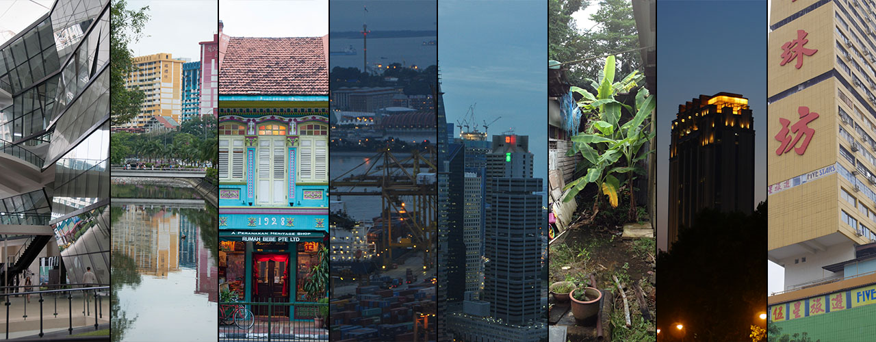 Singapore  | 192 images |  $3+