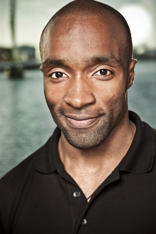 Sébastien Foucan, considered to be one of the early developers of Parkour and founder of Freerunning.