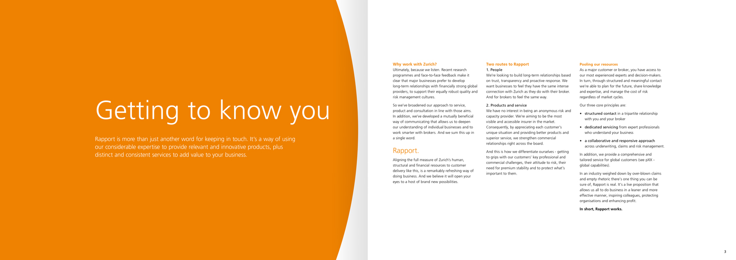 Advisers — Nick Crowther financial copywriter