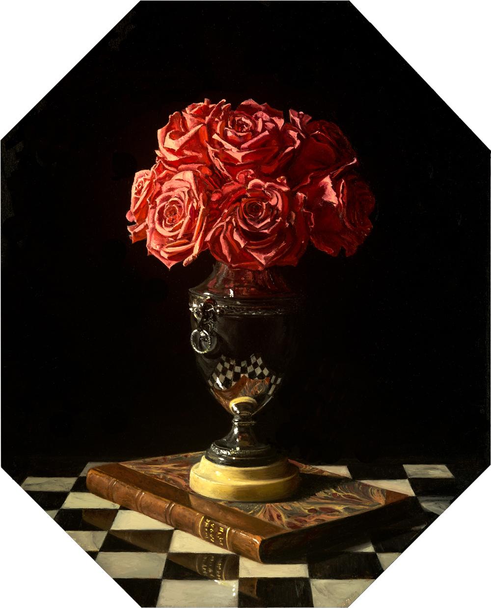 Clingnancourt Vase
