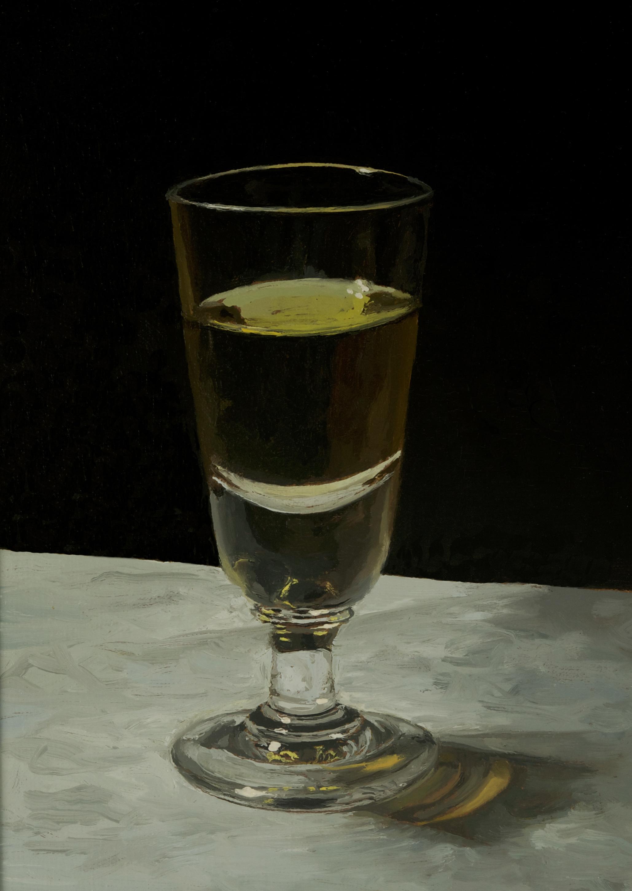 Wine Glass Study