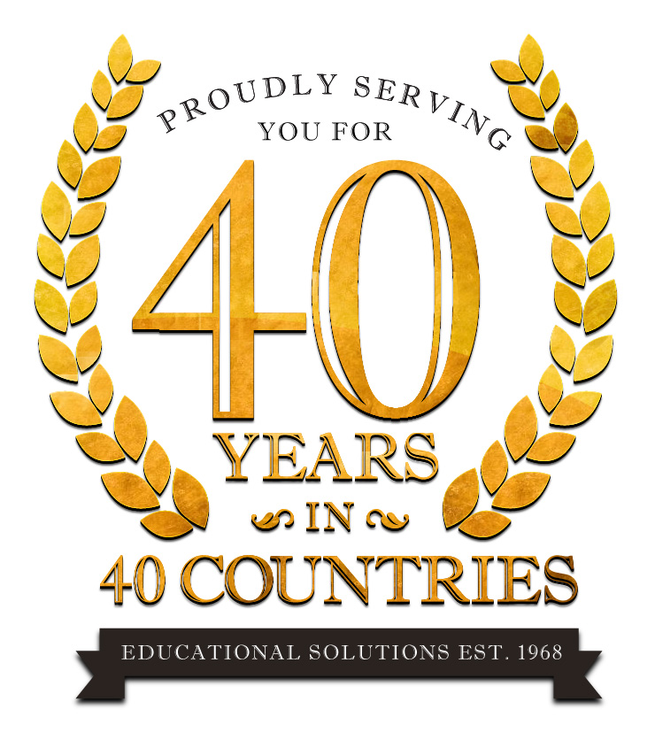 Educational Solutions was founded in New York City in 1968 by Caleb Gattegno