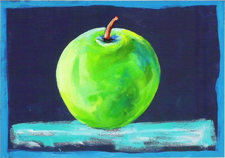 Apple Placemat
