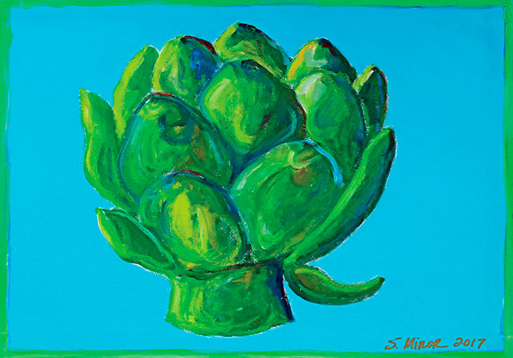 Artichoke_on_Light_Blue_Placemat_web.jpg
