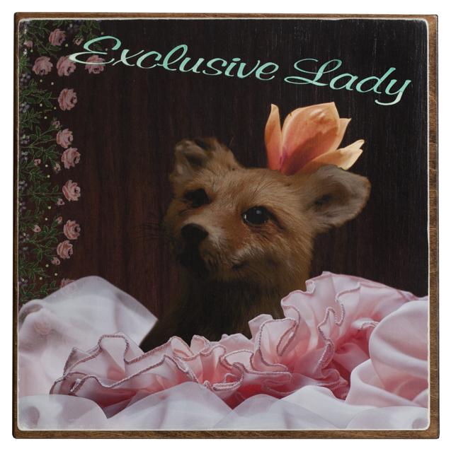 Foxy Lady