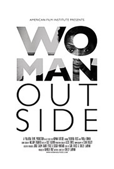 Woman Outside