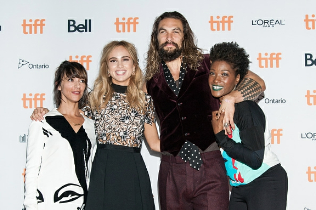 The Bad Batch, TIFF 2016