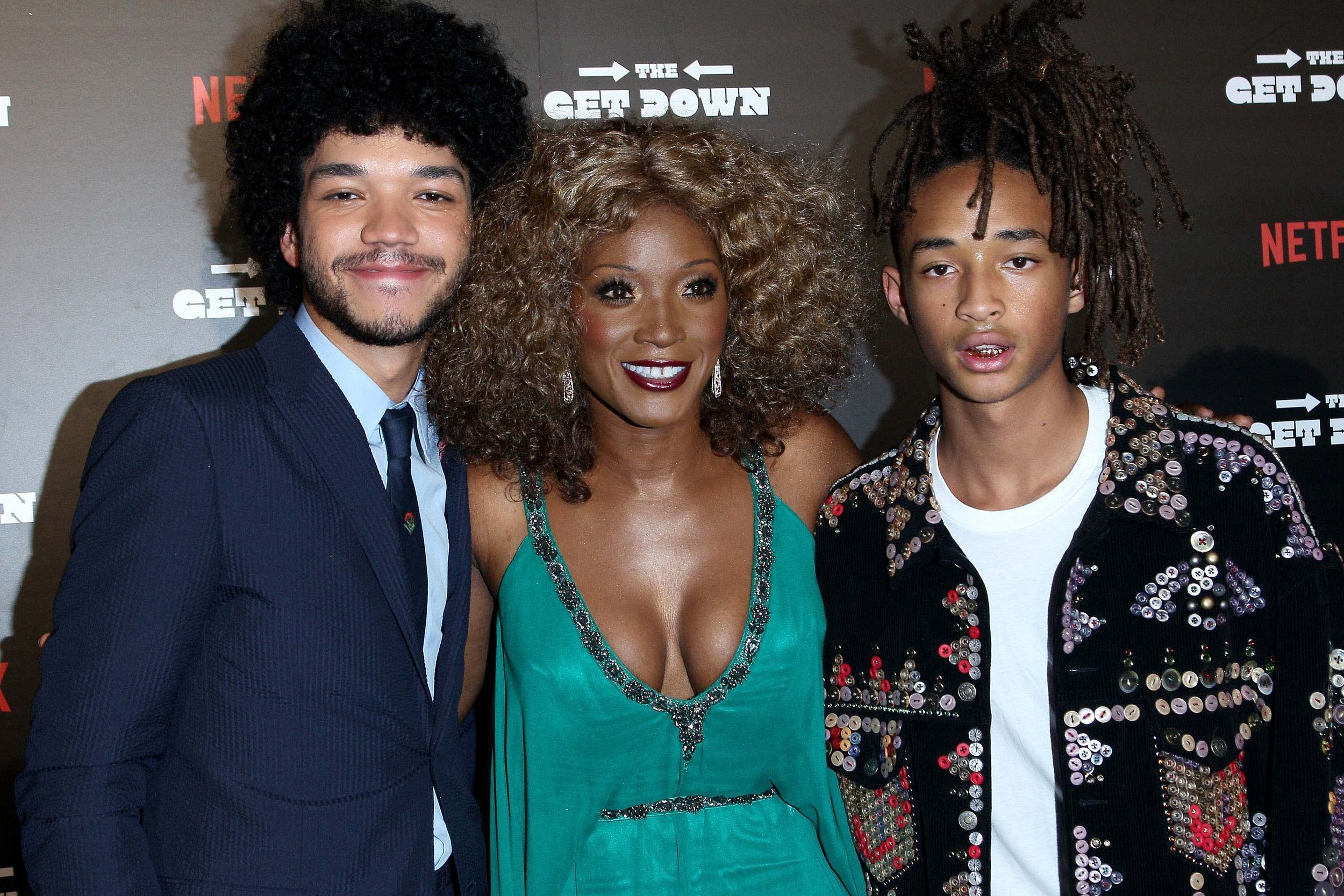 The Get Down Premiere