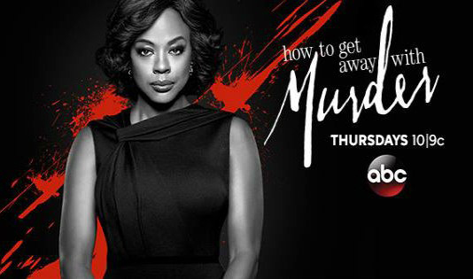 "Recurring as ""Claudia"" on HTGAWM Season 3!"