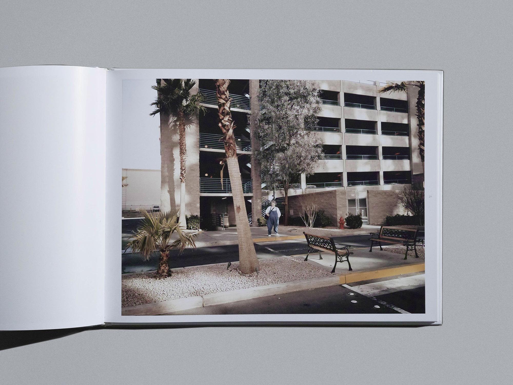 Las Vegas - 2004