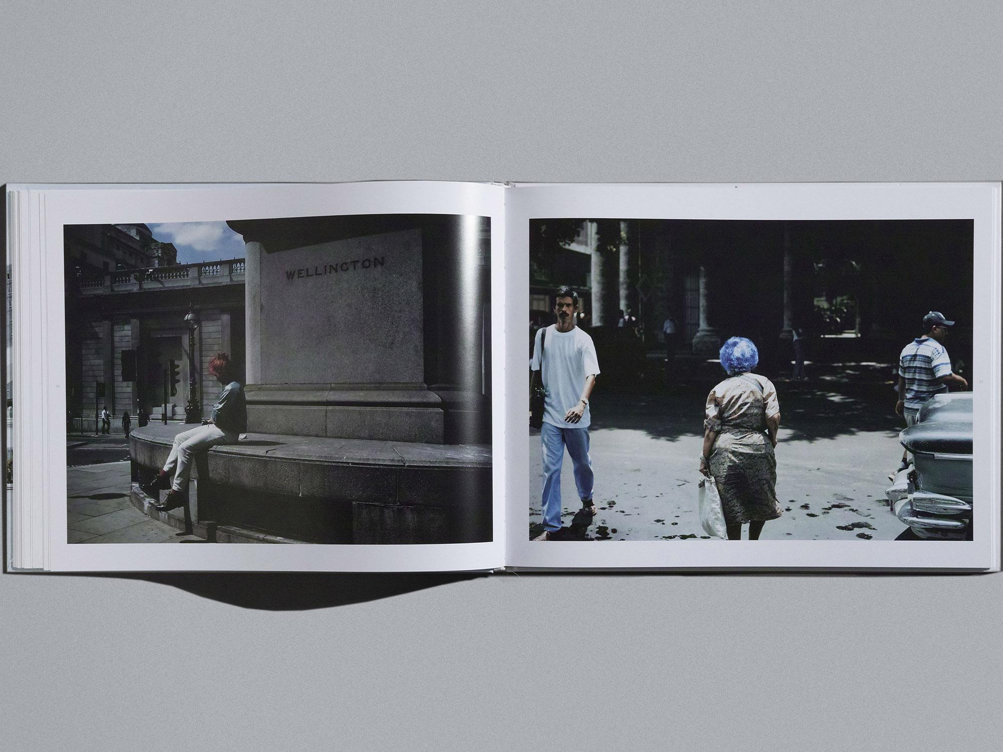 London 2005 - Havana 2005