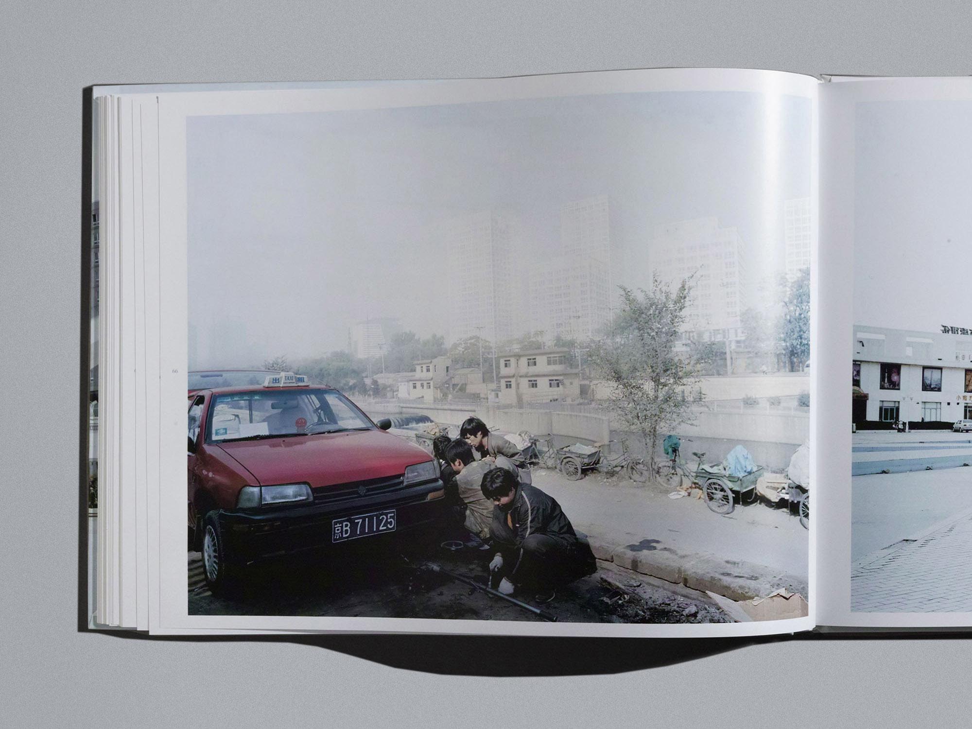 Beijing - 2003