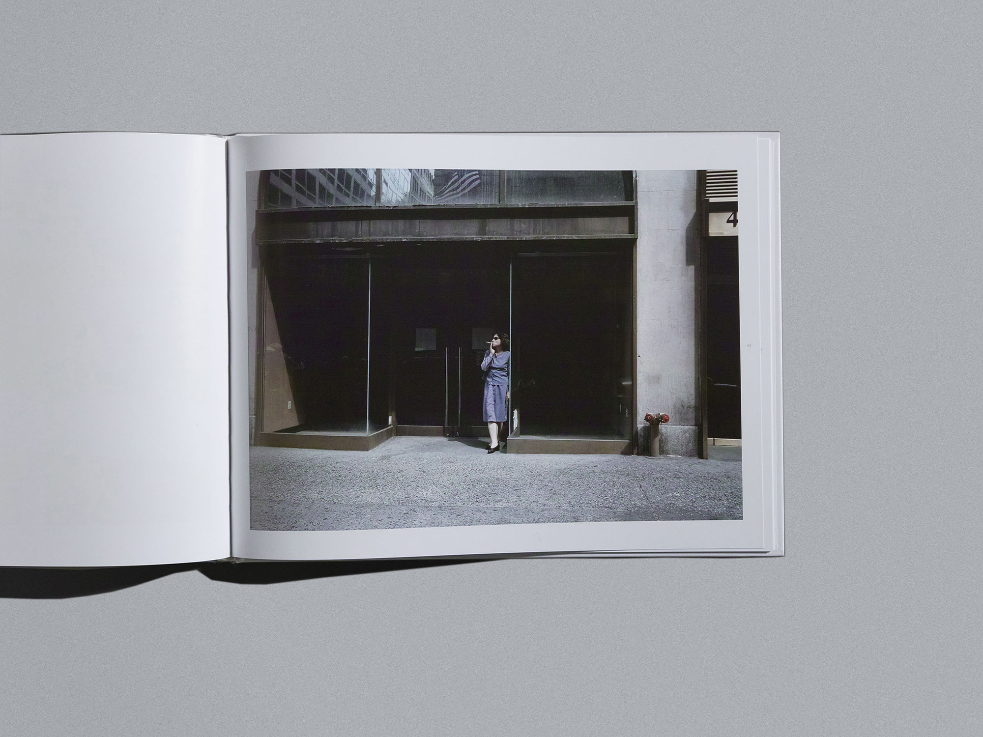 New York - 2005