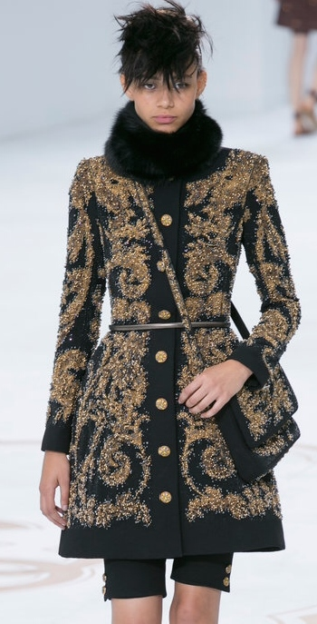Chanel Winter 2014