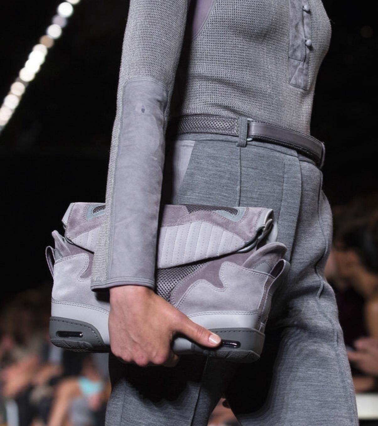 Alexander Wang's Sneaker Bag