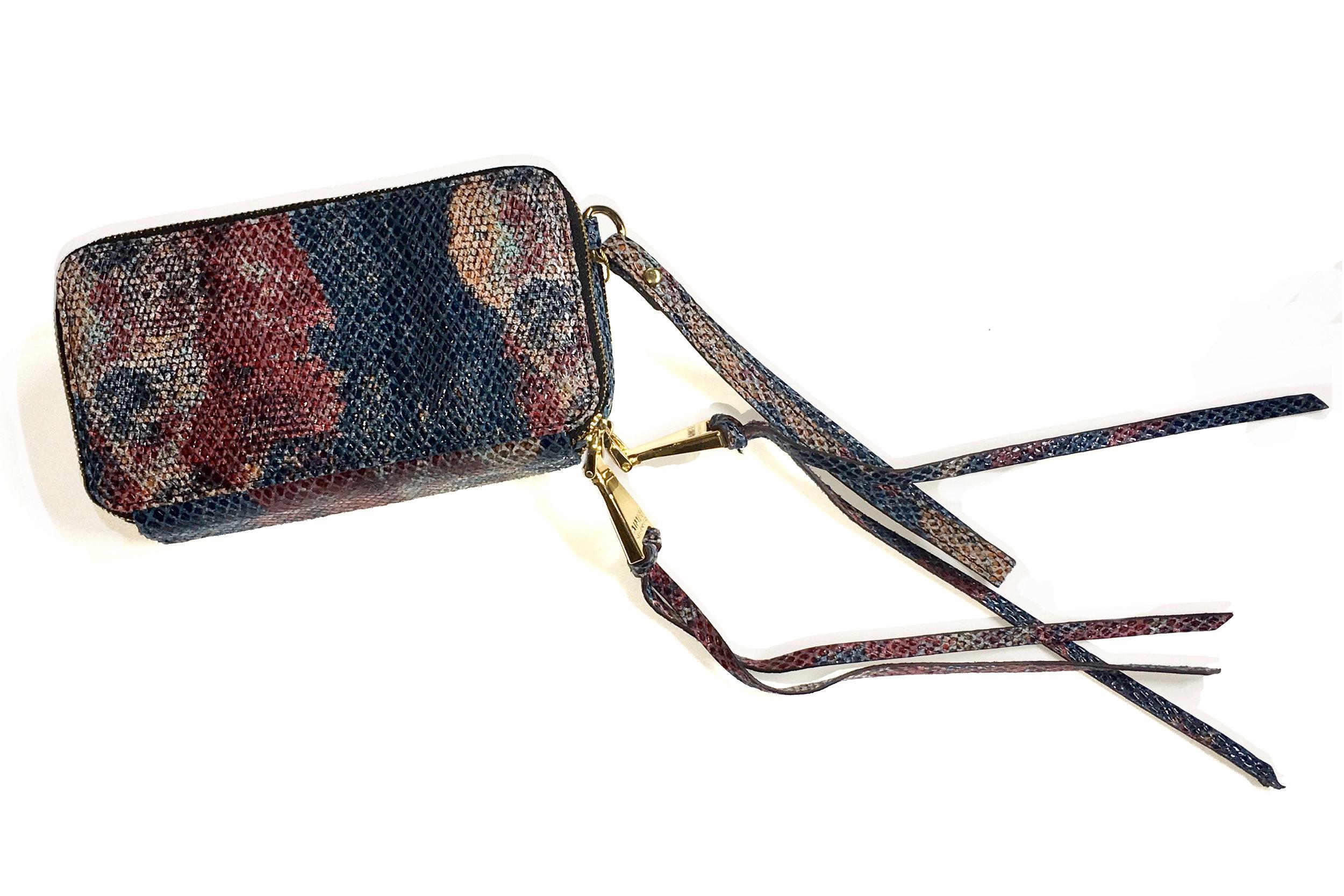 "The ""Juno"" wallet from Aimee Kestenberg"