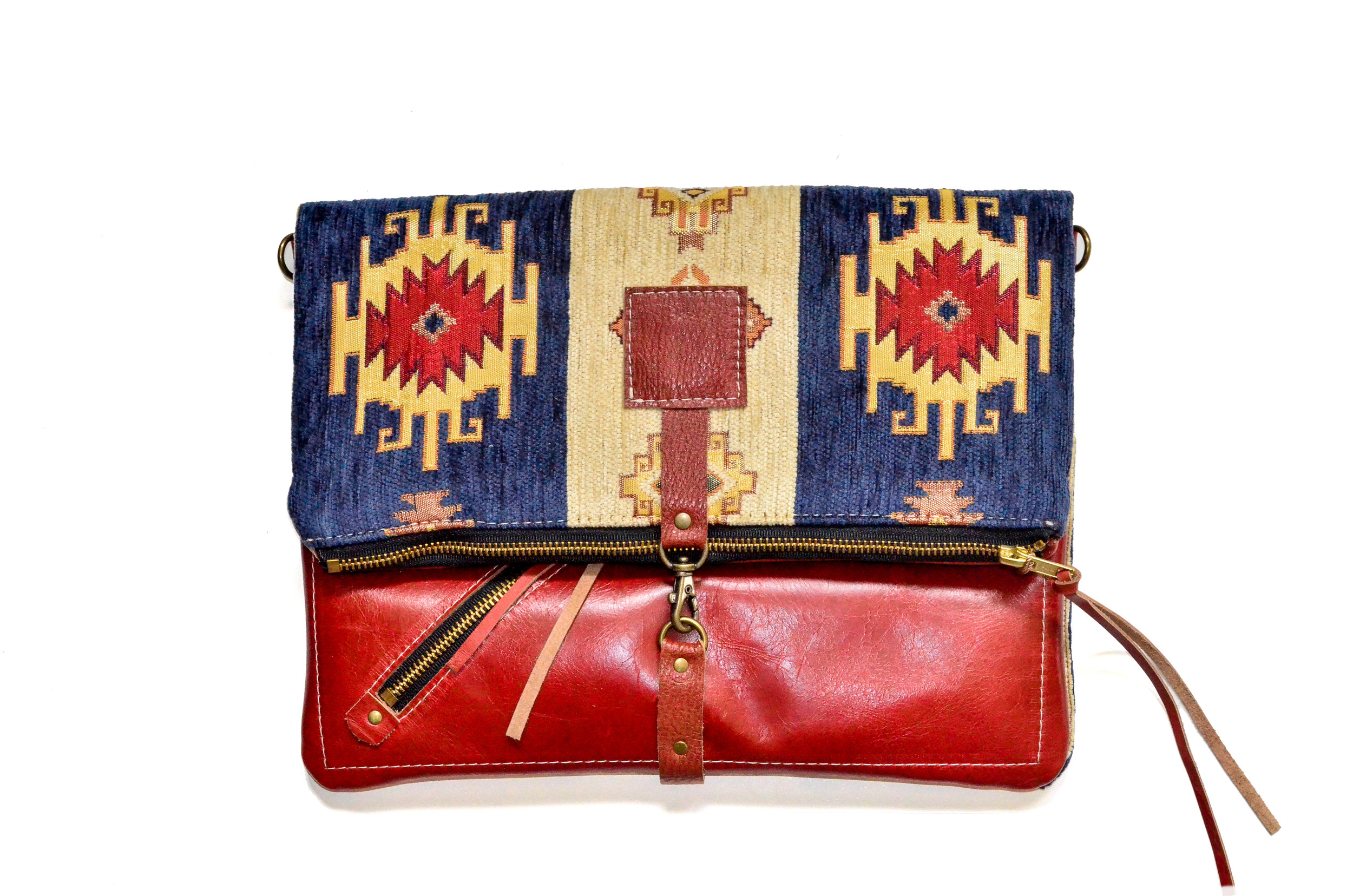 The Gypsy Clutch from Vital Temptations