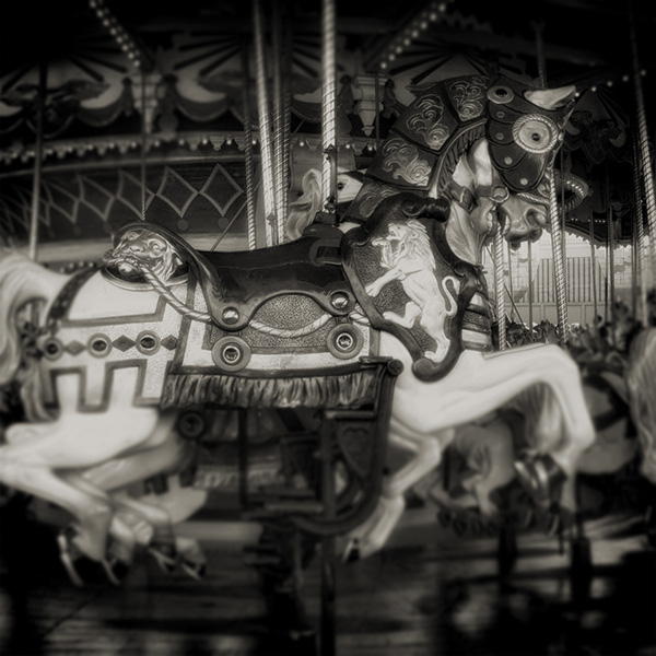 Prince Charming Carousel, Magic Kingdom