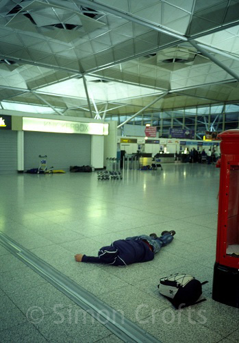 STANSTED 1