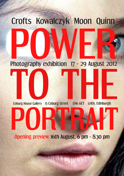 InvitationPowerPortrait