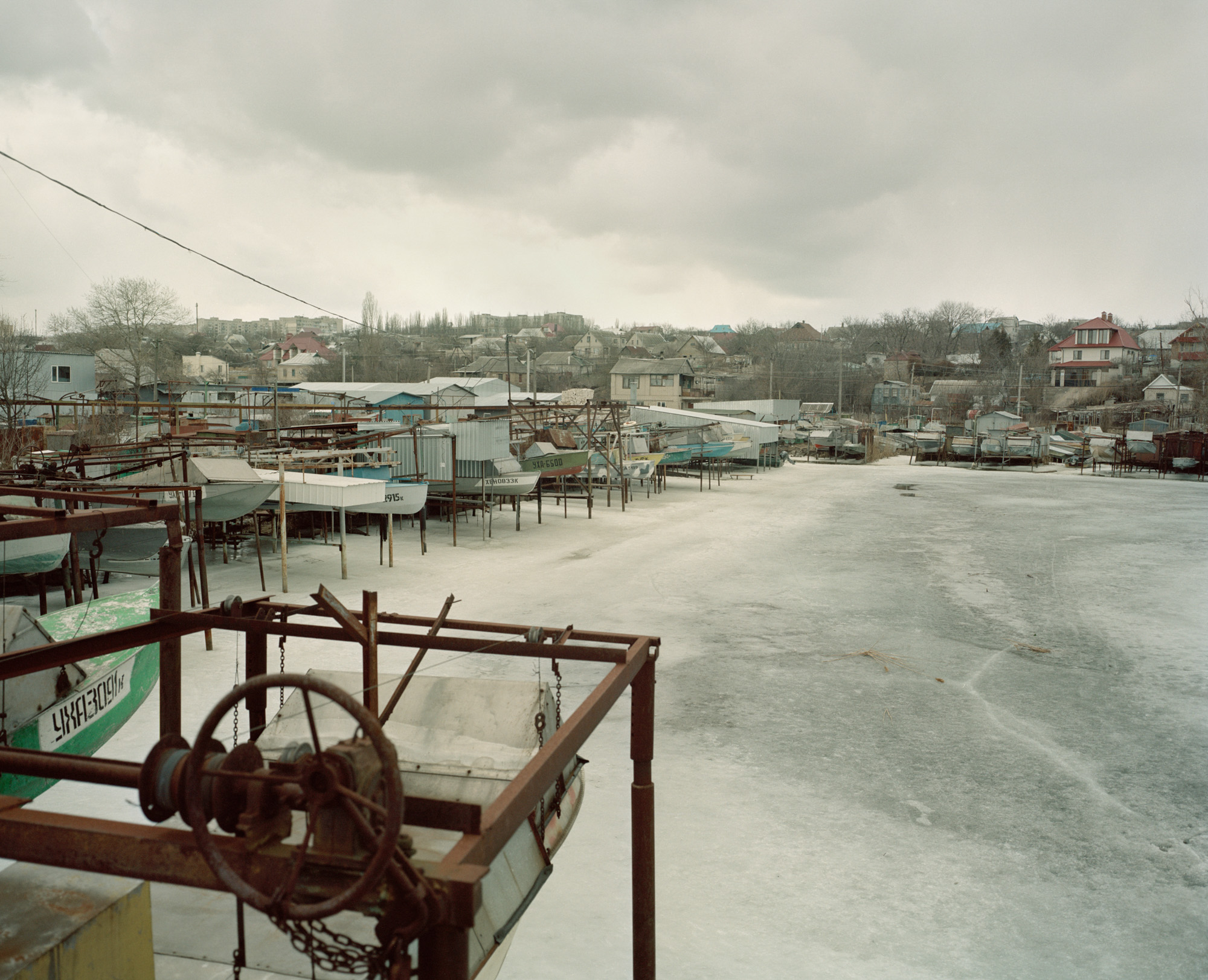 River Dnepr