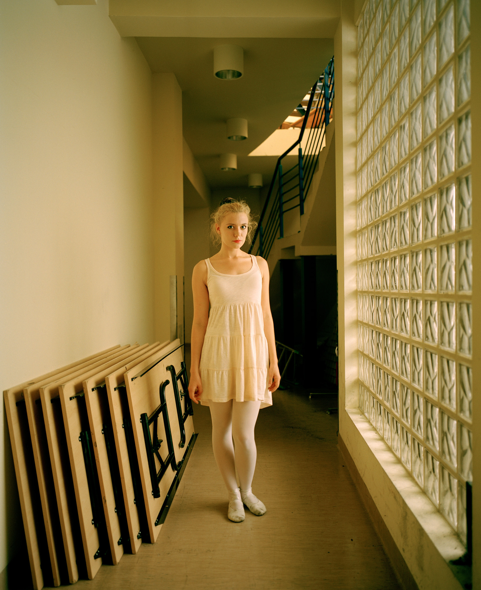 Paula, Lublin Ballet Association