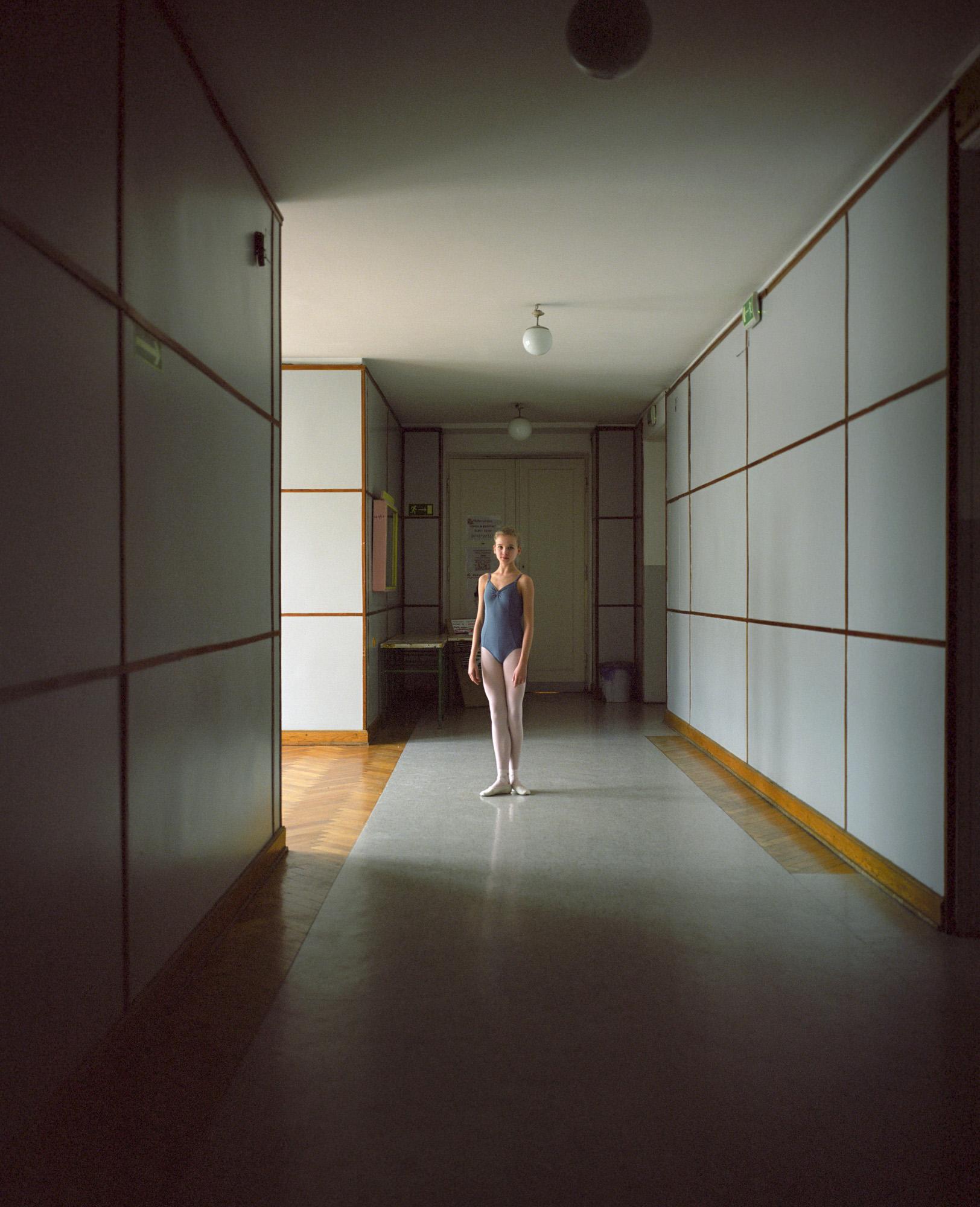 Warsaw Ballet School