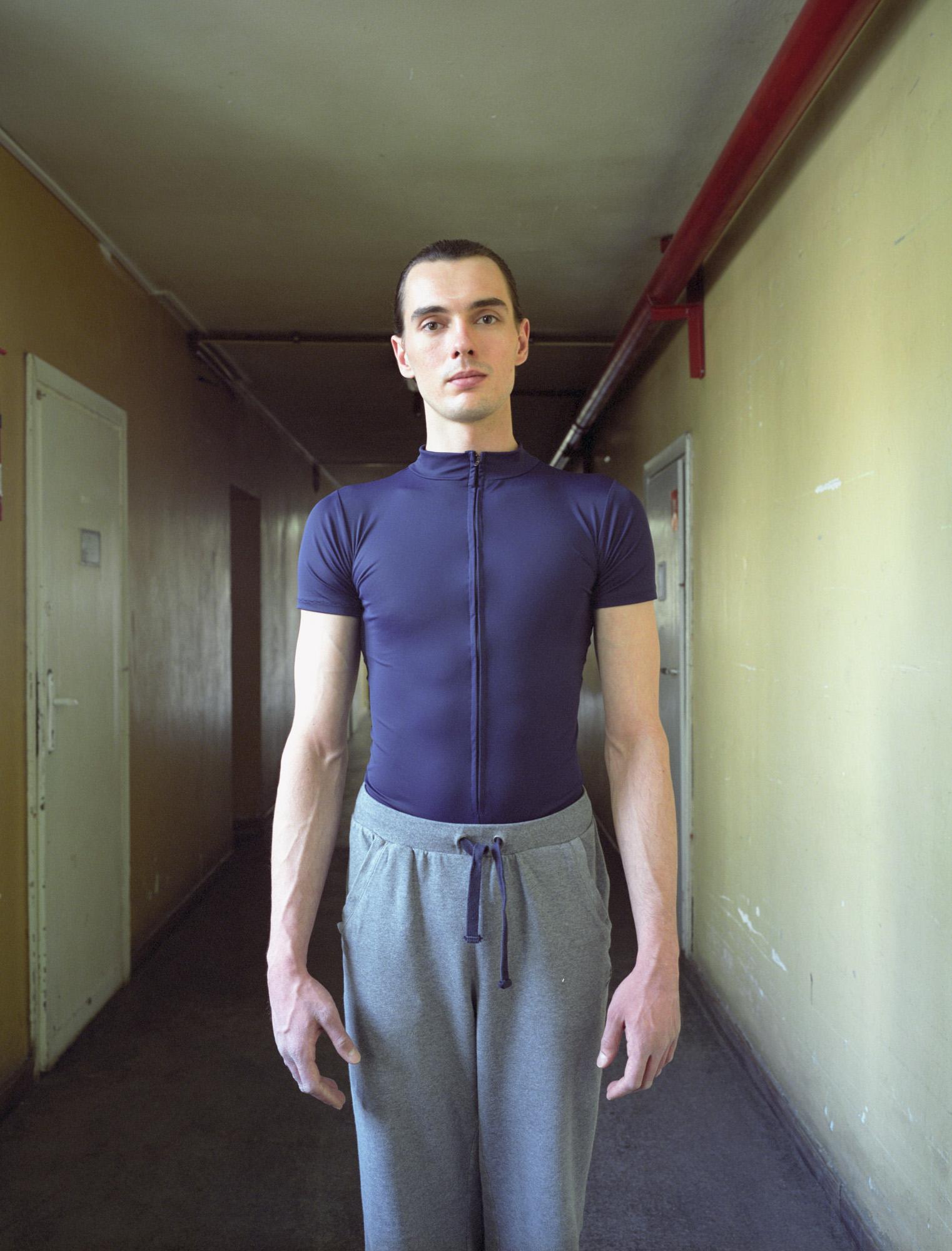 Jaroslaw Zaniewicz, Polish National Ballet