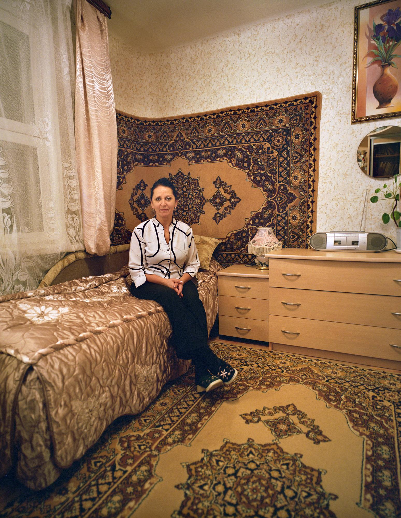 Valentina Lysenkova, Minsk University of Culture