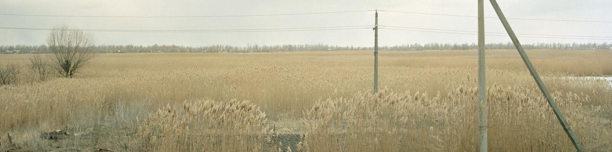 Ukrainian Diary -