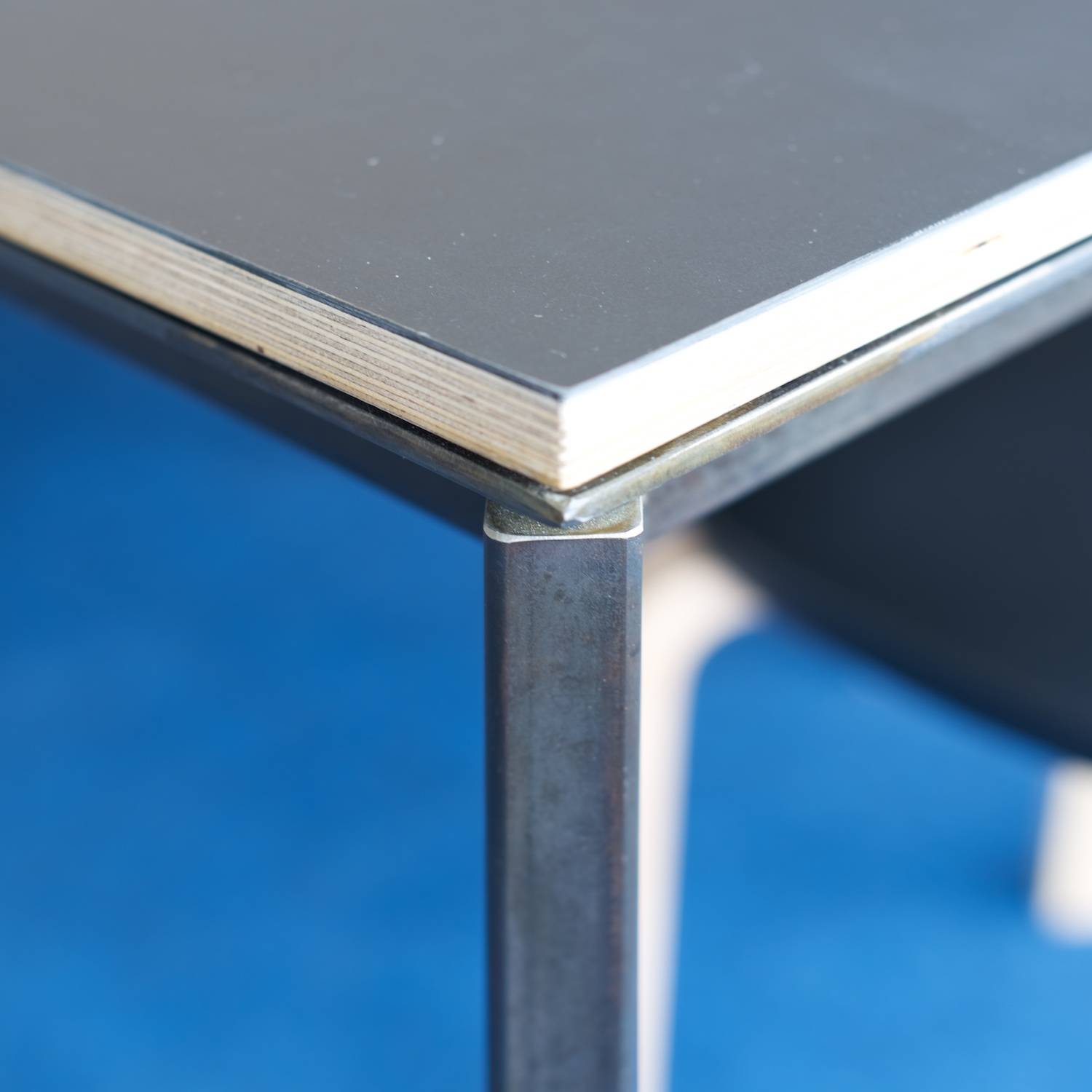 MSA Conference Table