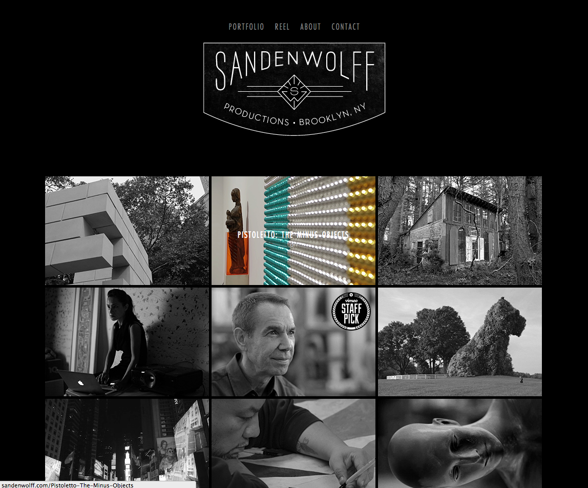 SandenWolff Productions