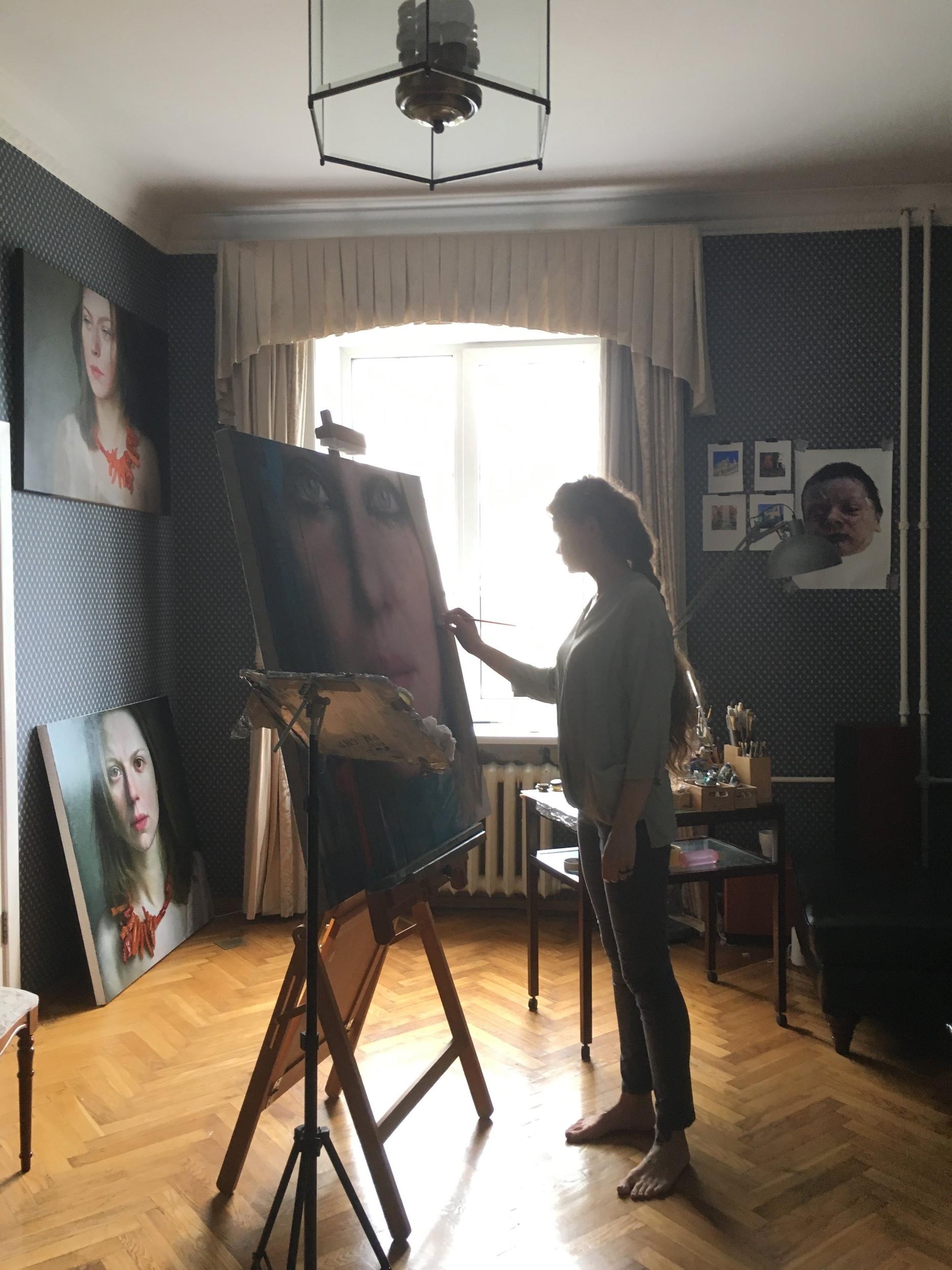 Viktoria Savenkova