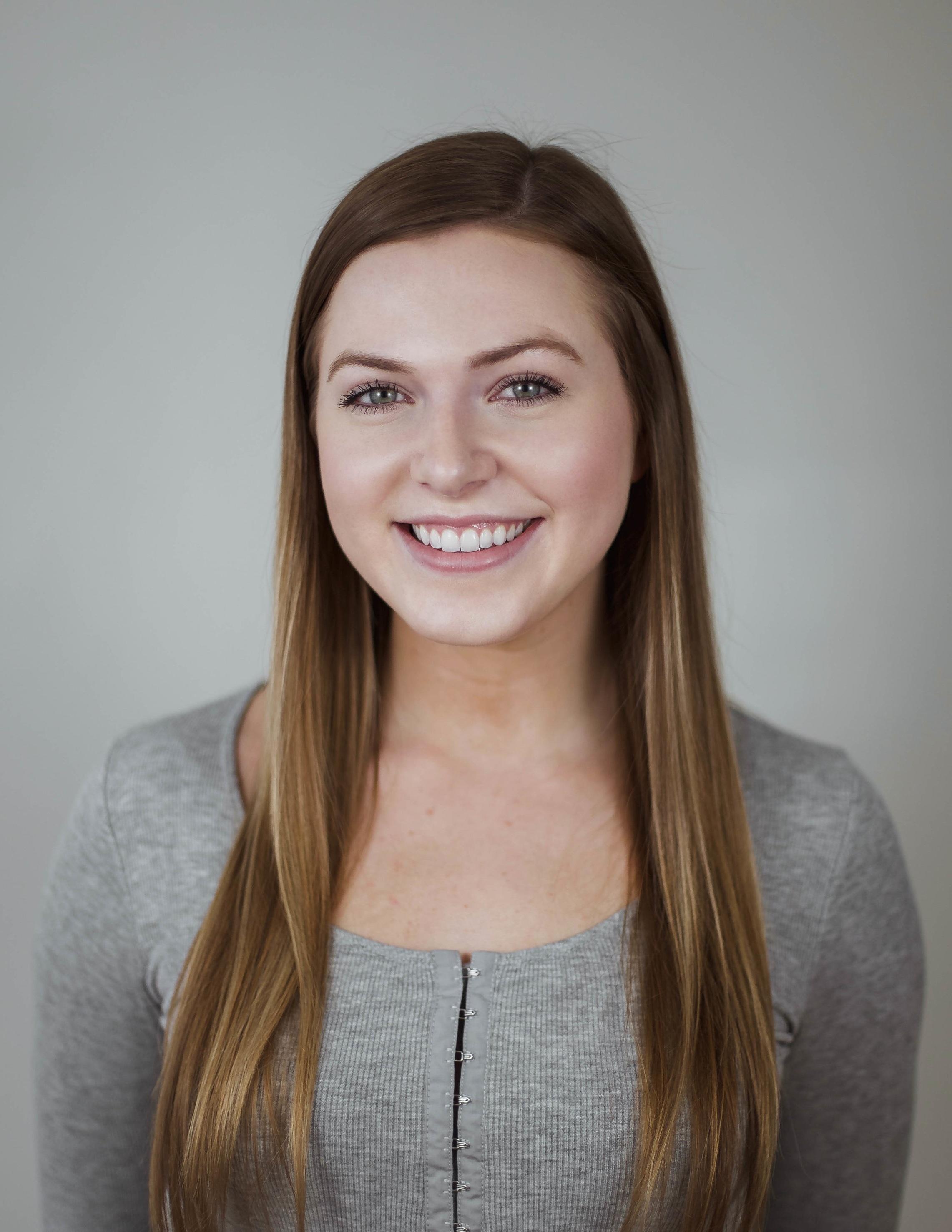 Jenna Stover