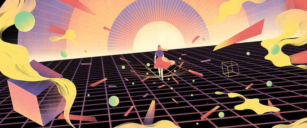"""""""Paranoid Heaven"""" 