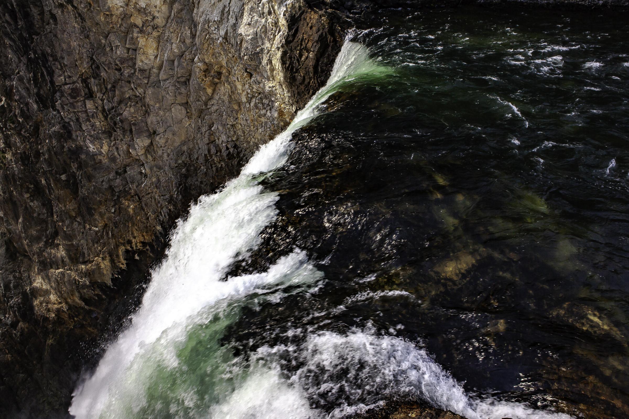 River Falling