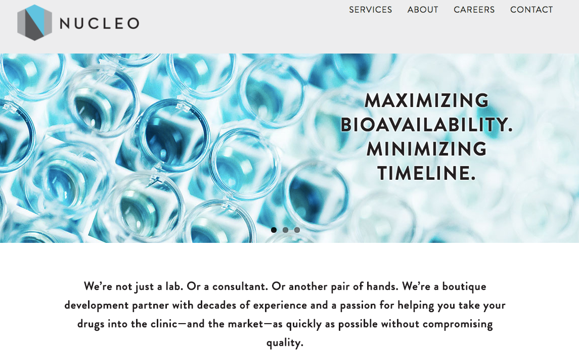 nucleo home page.png