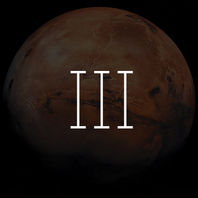 Part III: The Betrayer of Free Mars     An iPad App    Coming 2014