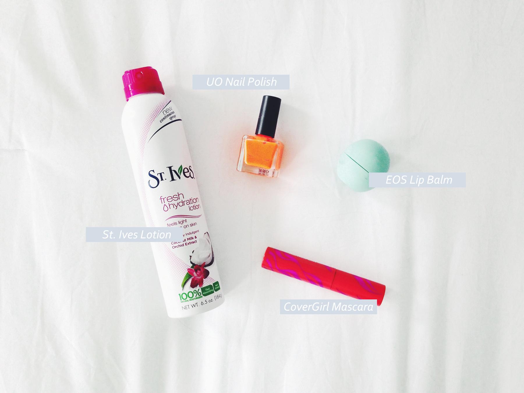 BeautyDrugStoreThrills_KindofLuxe