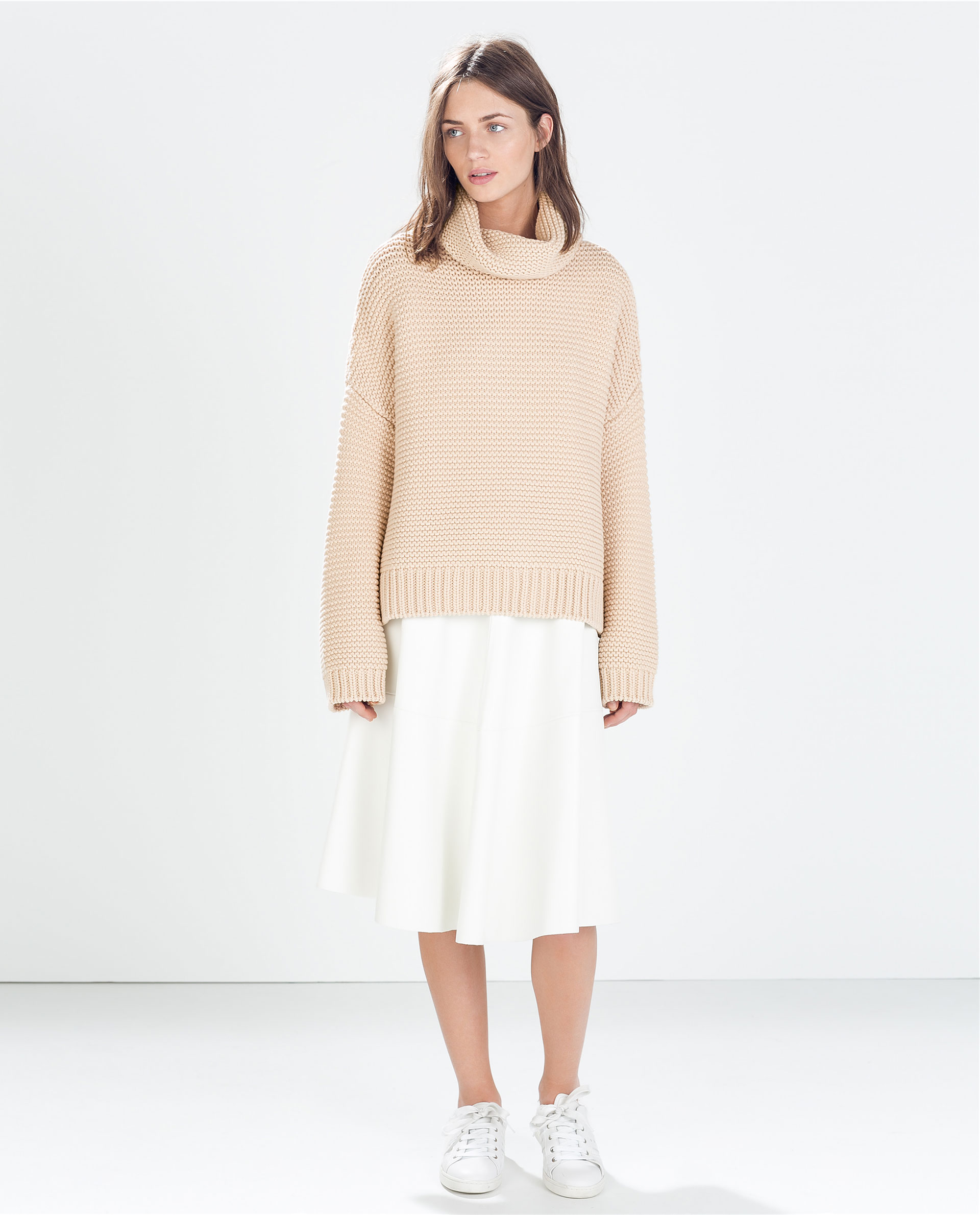 Zara Oversized Sweater.jpg