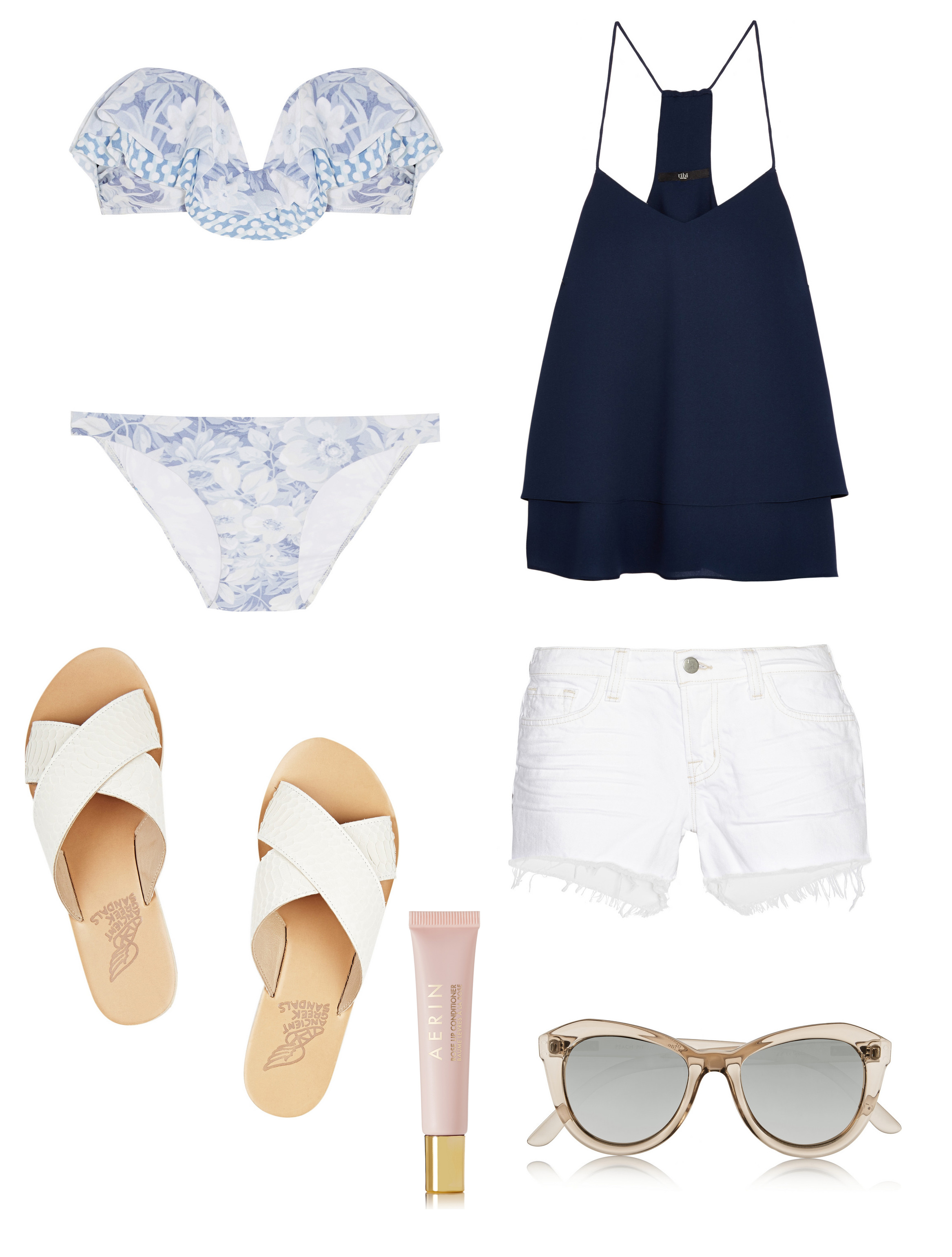 Memorial Day Style - KindofLuxe.com