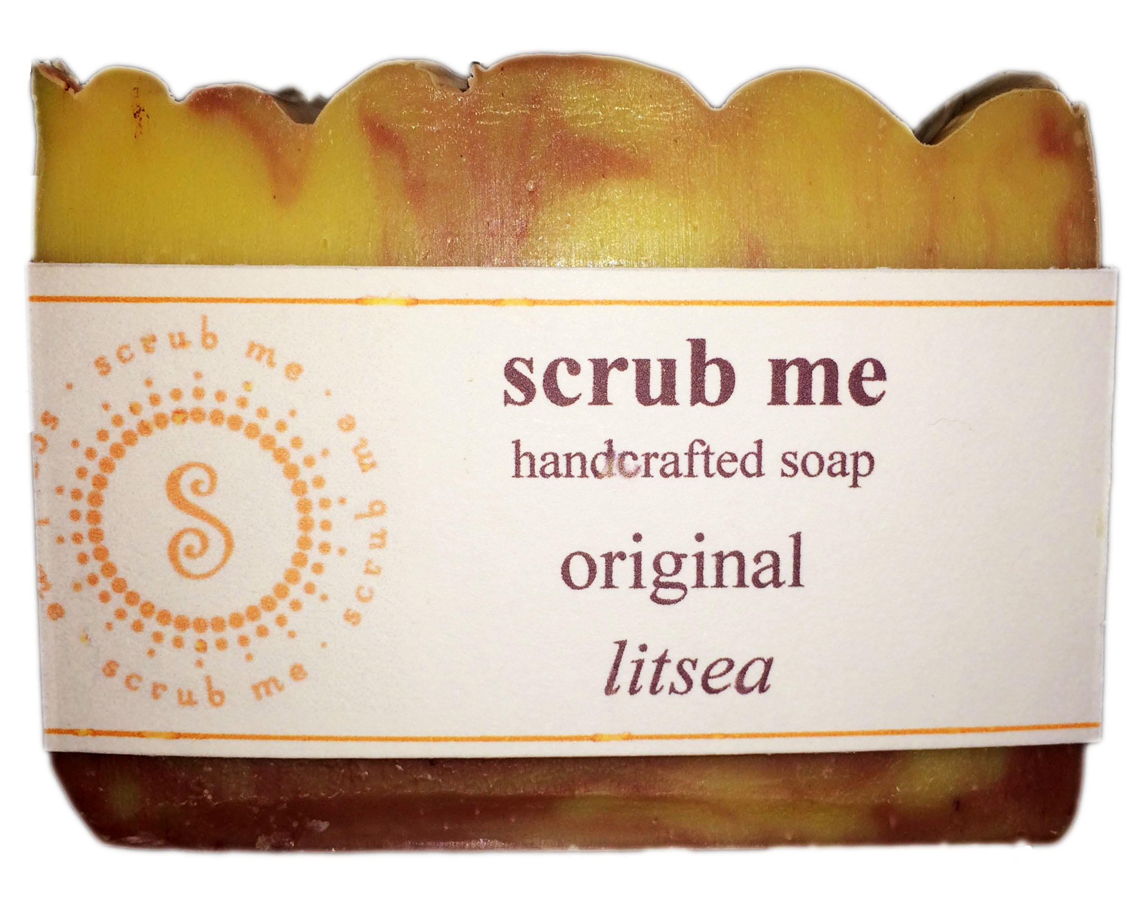 We make all of our  soaps  to have a balanced pH, keeping your skin's barrier strong.
