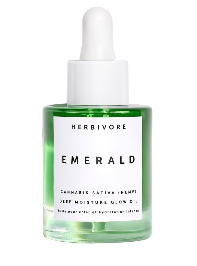 Has great reviews: - When looking for the best CBD infused facial care, this facial oil from Herbivore pops up in lots of articles and comes with great reviews. We looked into this product to see if it really would deliver great results.This nutrient-rich oil contains anti-inflammatory CBD plus quite a few effective plant-based ingredients like turmeric, mushroom extract, vitamin E, and more. Non-pore clogging, fractionated coconut in this product makes it a lighter weight oil that absorbs easily into skin but may not be ideal for congested skin types. This blend of ingredients in this facial oil will really make dry/sensitive skin glow.This oil can be used on face or skin on the body that is feeling dry, irritated, or sensitive.Price: $48