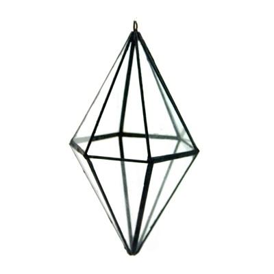 12.HANGING TERRARIUM DIAMOND