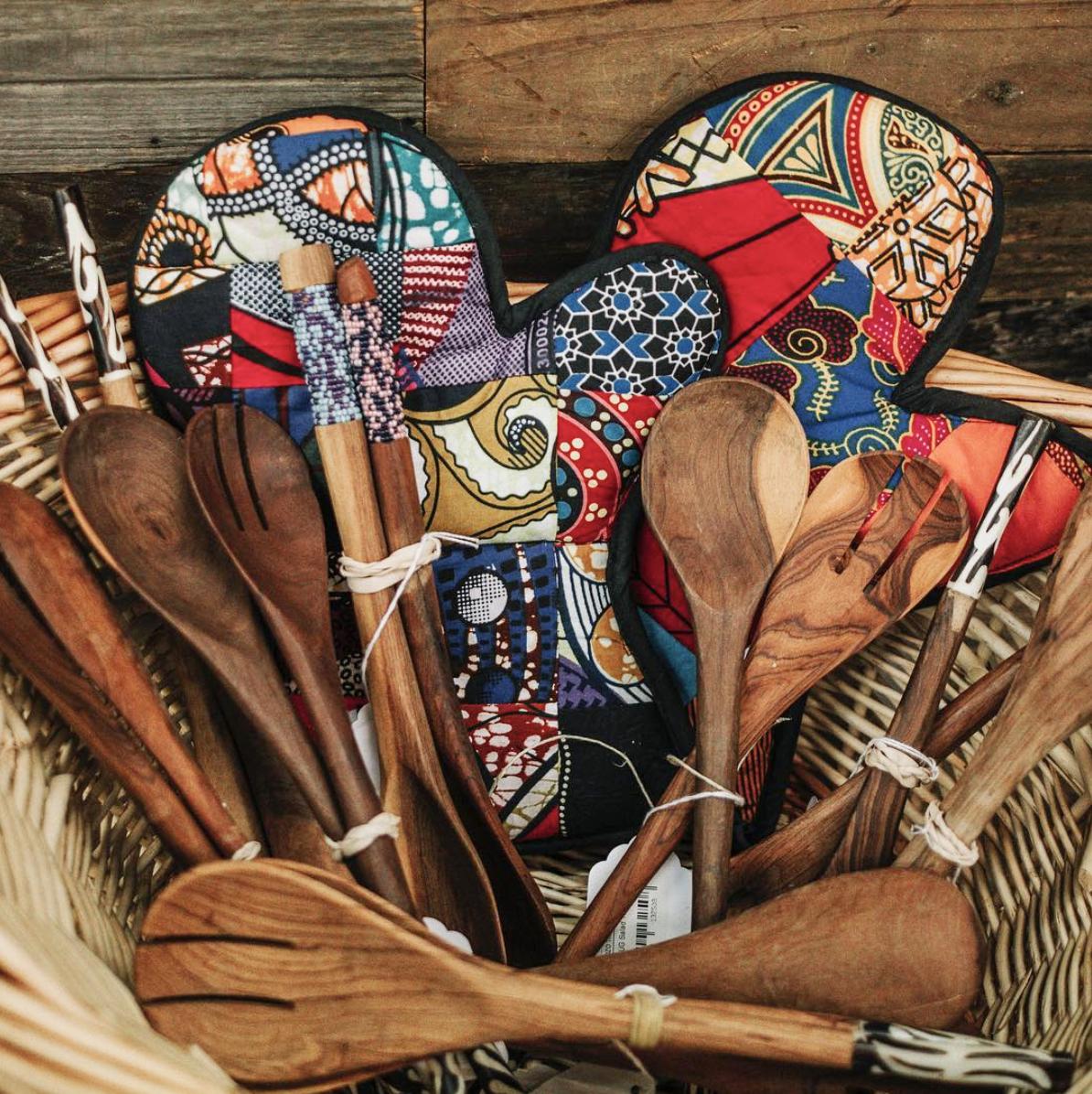 Global Handmade goods -