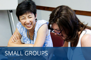 Palos Verdes Baptist Church Small Groups