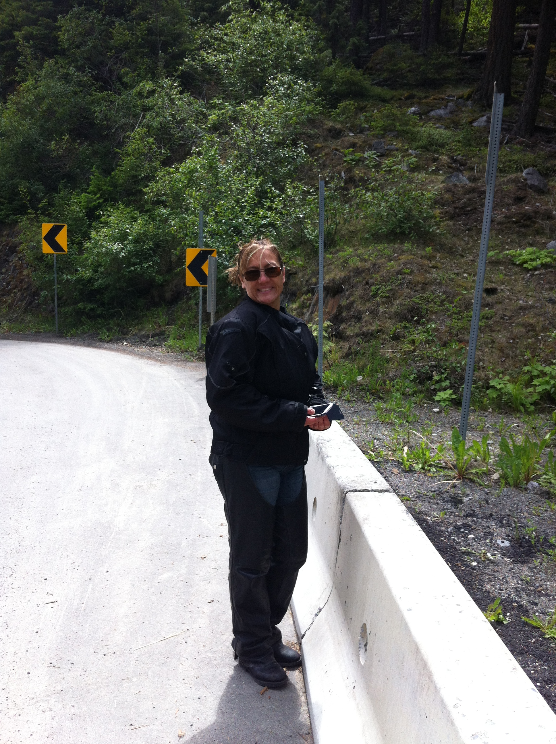 700K day trip June 2014